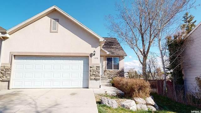 1658 W 8740 S, West Jordan, UT 84088 (#1665696) :: Bustos Real Estate   Keller Williams Utah Realtors