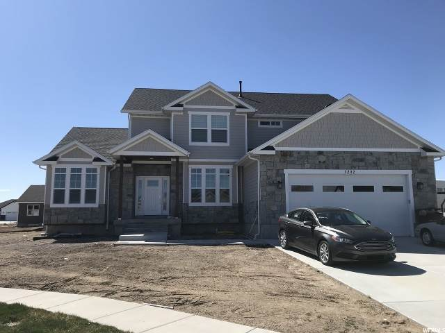 1202 E 180 S, Tremonton, UT 84337 (MLS #1665708) :: Lookout Real Estate Group