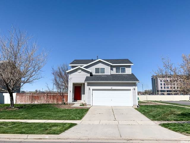 17 E 775 S, Layton, UT 84041 (#1665711) :: The Fields Team