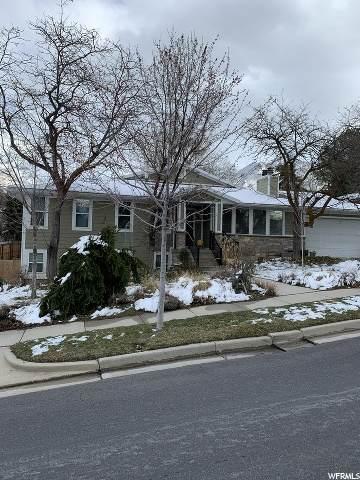 9723 S Altamont Dr, Sandy, UT 84092 (#1665713) :: Utah City Living Real Estate Group