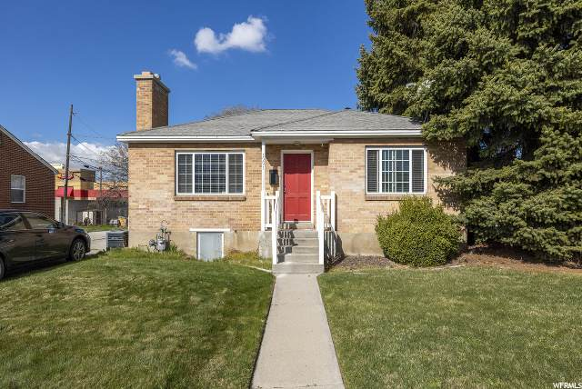 1291 N 300 W, Provo, UT 84604 (#1665716) :: Red Sign Team