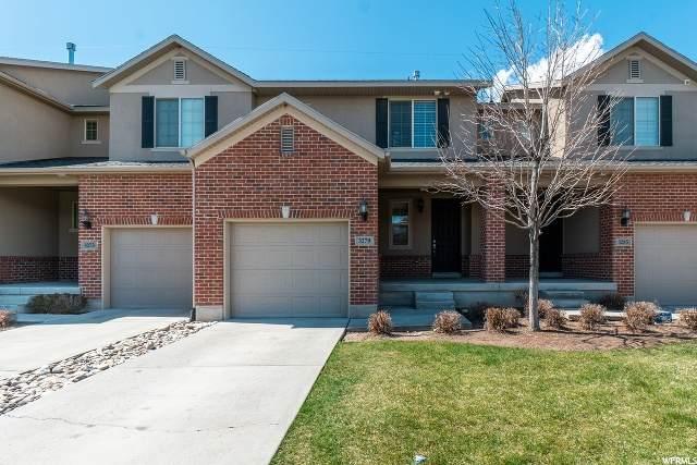 3279 N 150 W, Lehi, UT 84043 (#1665726) :: Bustos Real Estate | Keller Williams Utah Realtors