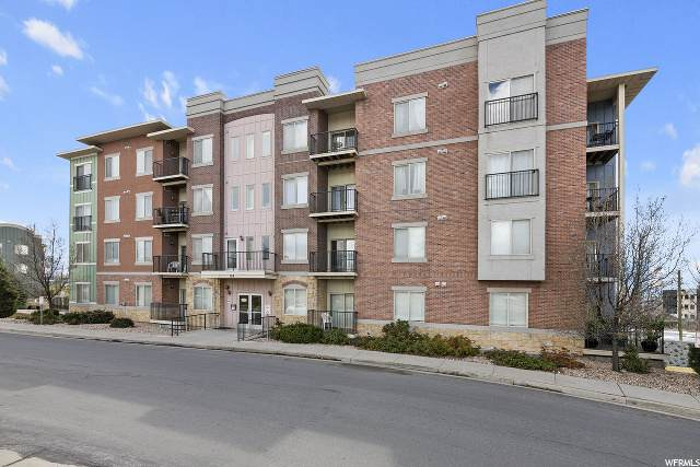 194 W Albion Village Way S, Sandy, UT 84070 (#1665733) :: Bustos Real Estate | Keller Williams Utah Realtors