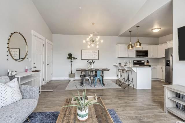 3984 W 1850 N #303, Lehi, UT 84043 (#1665739) :: Bustos Real Estate | Keller Williams Utah Realtors
