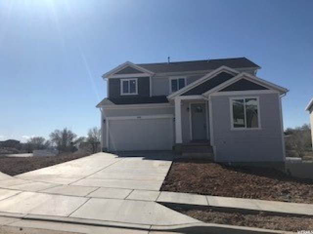 3181 N 1450 E #233, Layton, UT 84040 (#1665755) :: The Fields Team
