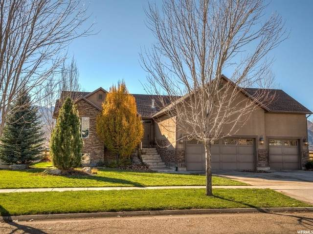 4059 W Ivy Ave, Mountain Green, UT 84050 (#1665769) :: REALTY ONE GROUP ARETE