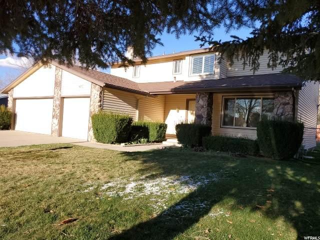 8837 S 1700 E, Sandy, UT 84093 (#1665775) :: Bustos Real Estate | Keller Williams Utah Realtors