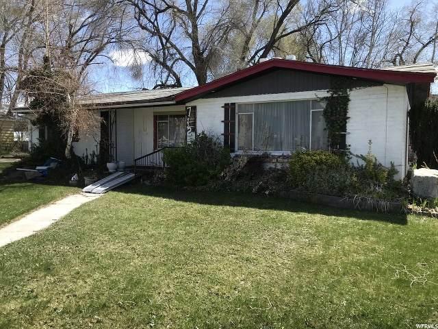 712 E 4200 S, Salt Lake City, UT 84107 (MLS #1665783) :: Lawson Real Estate Team - Engel & Völkers