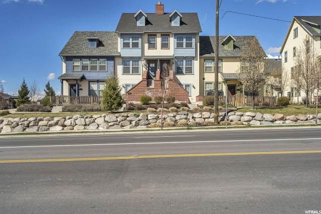 863 W Pantani Ct, Midvale, UT 84047 (#1665786) :: Bustos Real Estate | Keller Williams Utah Realtors