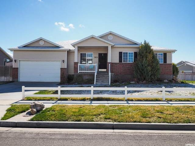 3035 S Collie Dr W, West Valley City, UT 84128 (#1665801) :: RE/MAX Equity