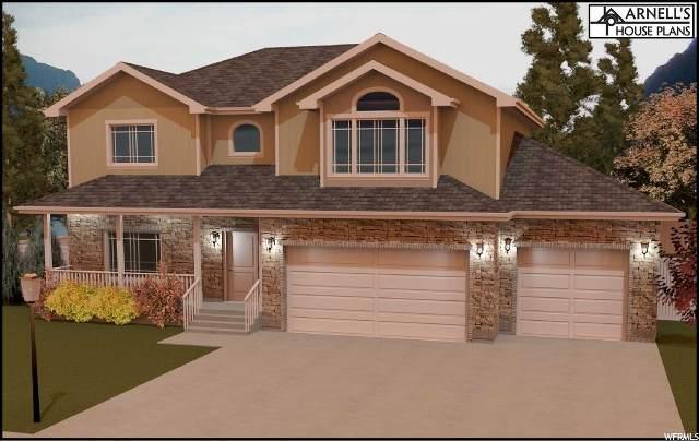 819 S 260 E #38, Willard, UT 84340 (MLS #1665805) :: Lookout Real Estate Group