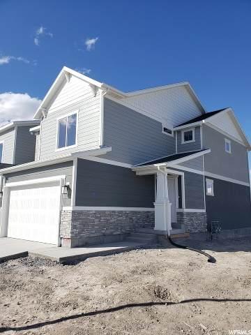 3440 W Barley Bnd N #1030, Lehi, UT 84043 (#1665806) :: Bustos Real Estate | Keller Williams Utah Realtors