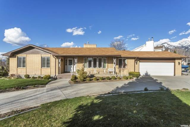 2029 E Corrie Ann Cir, Sandy, UT 84093 (#1665808) :: The Fields Team