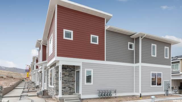 3742 W Soft Whisper Way S, Herriman, UT 84065 (#1665809) :: Bustos Real Estate | Keller Williams Utah Realtors