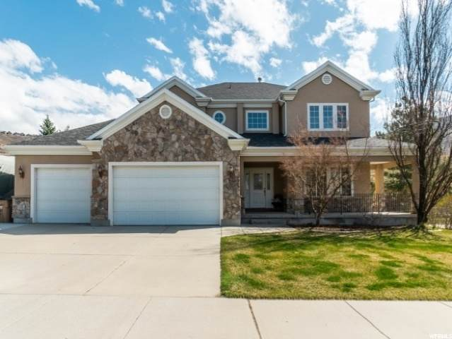912 E Kaseys Cir. Cir S, Draper, UT 84020 (#1665814) :: Bustos Real Estate | Keller Williams Utah Realtors