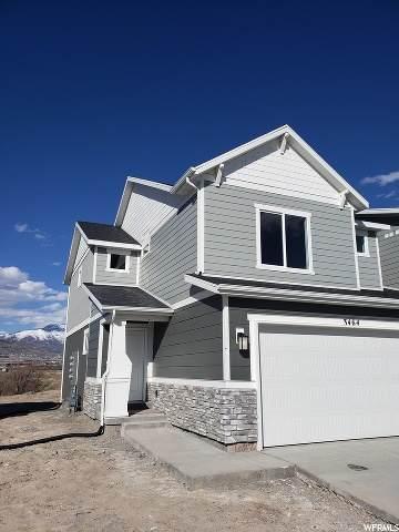 3464 W Barley Bnd N #1027, Lehi, UT 84043 (MLS #1665815) :: Lookout Real Estate Group