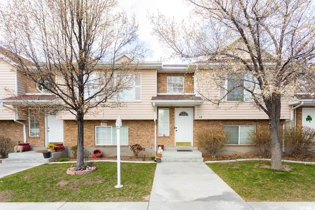 13 E 145 N, Orem, UT 84057 (#1665826) :: Big Key Real Estate