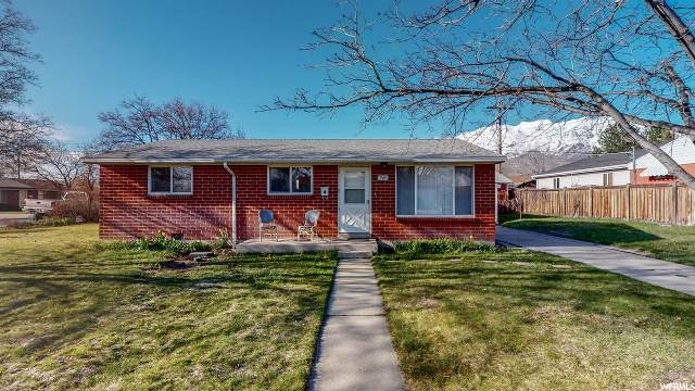 265 E Ninetta Cir, Orem, UT 84057 (#1665838) :: Zippro Team