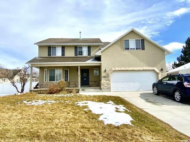 946 N 200 W, American Fork, UT 84003 (#1665856) :: Colemere Realty Associates