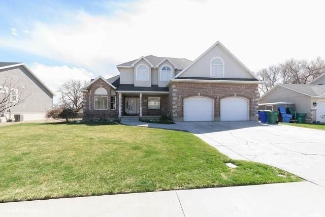 268 E 360 S, Lehi, UT 84043 (#1665857) :: Bustos Real Estate | Keller Williams Utah Realtors