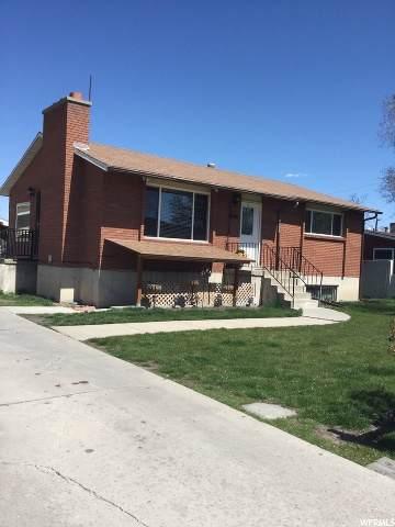 1086 W Wenco Dr S, Salt Lake City, UT 84104 (#1665860) :: Red Sign Team