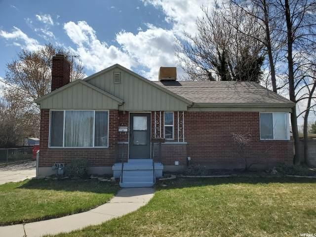 623 W Fern Dr S, Midvale, UT 84047 (#1665863) :: Utah City Living Real Estate Group