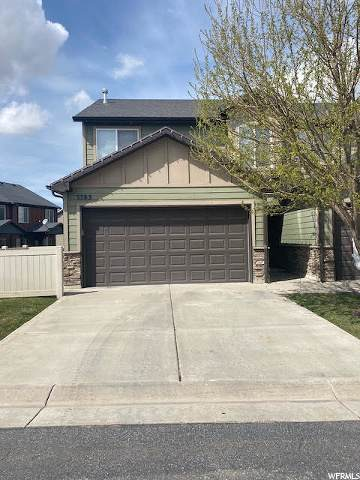 3385 S Brynn Ave #6, West Haven, UT 84401 (#1665867) :: The Fields Team