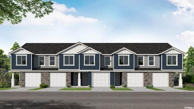1166 E Pilot St N #1141, Saratoga Springs, UT 84045 (#1665868) :: Big Key Real Estate