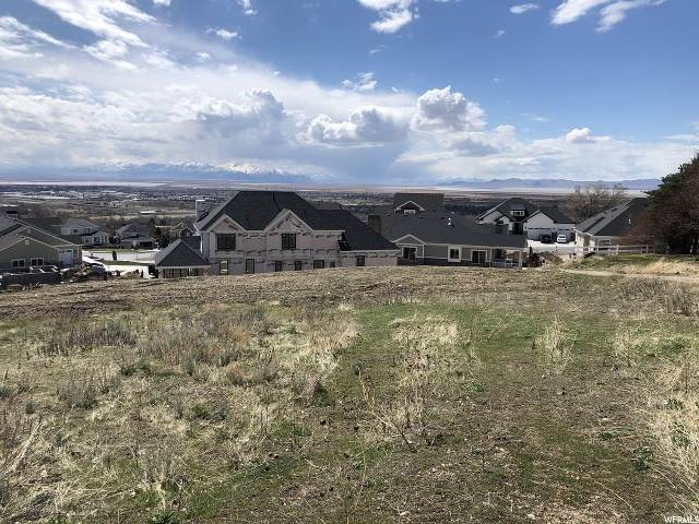 1653 N Compton Rd, Farmington, UT 84025 (#1665877) :: RE/MAX Equity