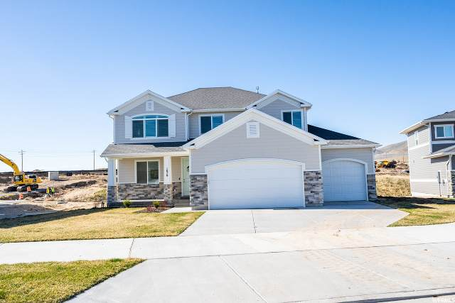 1079 W Sebal Ln, Bluffdale, UT 84065 (#1665880) :: Red Sign Team