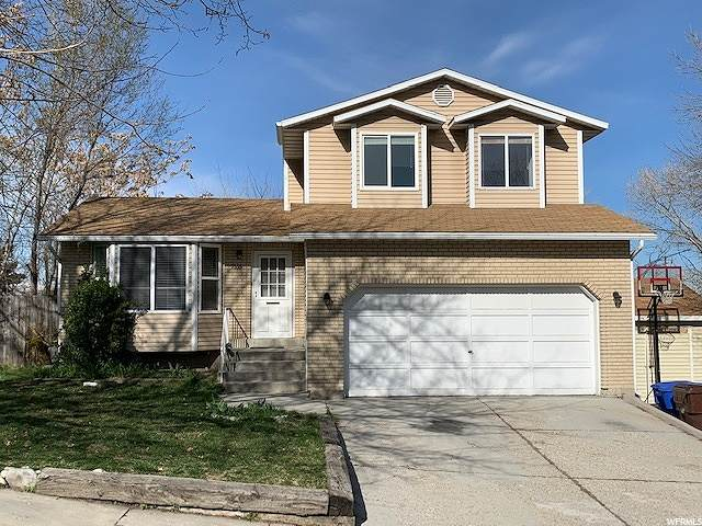 7666 S 1200 E, Midvale, UT 84047 (#1665884) :: Red Sign Team