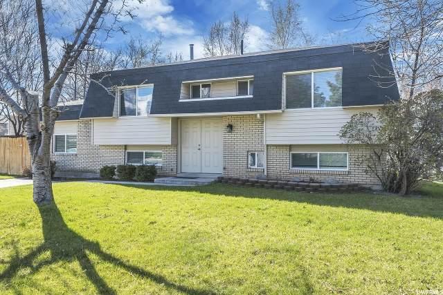 1185 W 430 S, Orem, UT 84058 (#1665885) :: Big Key Real Estate