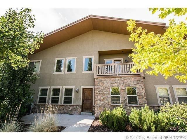 1116 N 455 W W #2, Midway, UT 84049 (MLS #1665899) :: High Country Properties