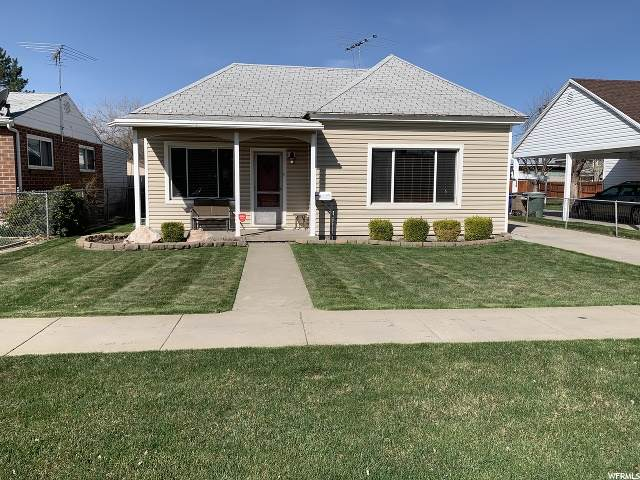 220 S Pueblo St, Salt Lake City, UT 84104 (#1665918) :: Doxey Real Estate Group