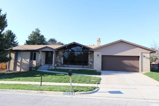 1925 E Denise Dr S, Salt Lake City, UT 84106 (#1665920) :: The Fields Team