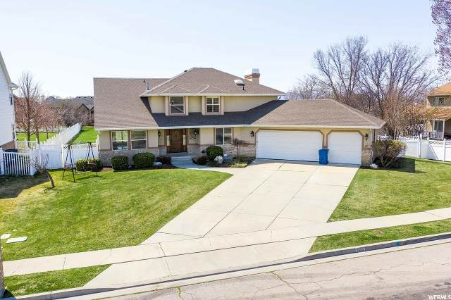 5885 W 10800 N, Highland, UT 84003 (#1665935) :: RE/MAX Equity