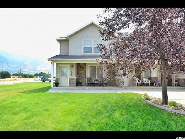 7436 S 1550 E, South Weber, UT 84405 (#1665948) :: Utah City Living Real Estate Group