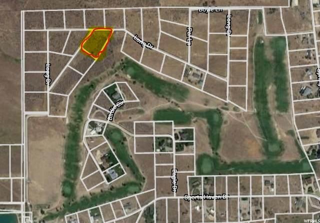 22696 N Short Cut Dr, Fairview, UT 84629 (MLS #1665959) :: Lookout Real Estate Group