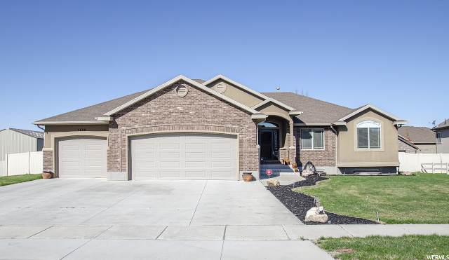 3699 S 4925 W, West Haven, UT 84401 (#1665966) :: Red Sign Team