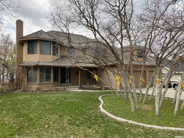 1028 Dover Dr, Provo, UT 84604 (#1665969) :: Colemere Realty Associates