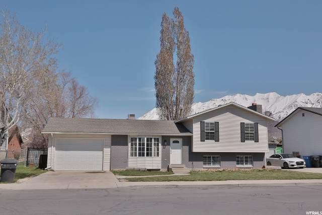 282 W 255 S, Orem, UT 84058 (#1665974) :: Big Key Real Estate