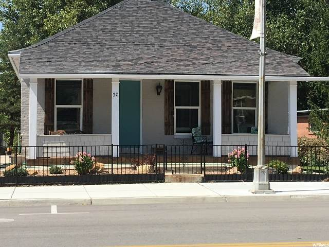 30 S Main St, Helper, UT 84526 (#1665994) :: Big Key Real Estate