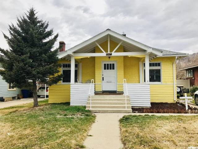 1134 Capitol St, Ogden, UT 84401 (#1666012) :: REALTY ONE GROUP ARETE