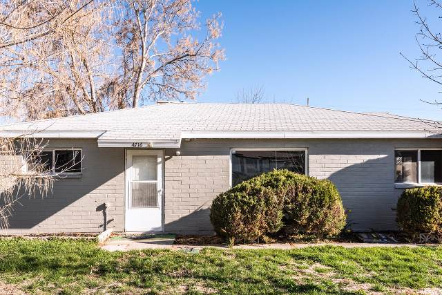 4716 W 5055 S, Salt Lake City, UT 84118 (MLS #1666020) :: Lawson Real Estate Team - Engel & Völkers