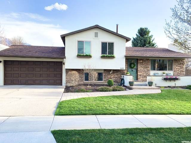 2692 E Partridge Way S, Sandy, UT 84093 (#1666041) :: Red Sign Team