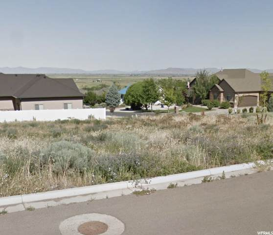 1768 S 100 W, Perry, UT 84302 (MLS #1666051) :: Lookout Real Estate Group