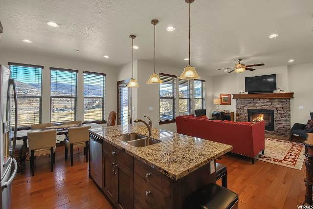 1046 W Abigail Dr, Heber City, UT 84032 (#1666086) :: Red Sign Team