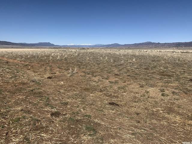 200 S Lot 7, Parowan, UT 84761 (MLS #1666091) :: Lookout Real Estate Group