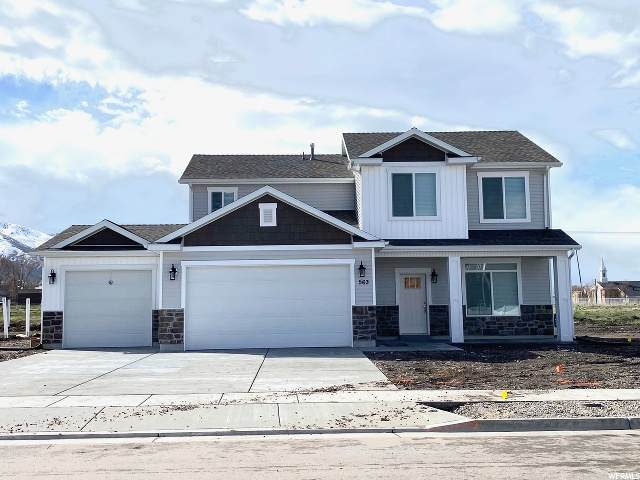 563 N 1050 S, Brigham City, UT 84302 (MLS #1666095) :: Lookout Real Estate Group