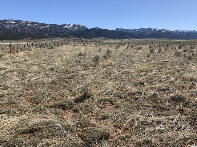 200 S Lot 8, Parowan, UT 84761 (MLS #1666104) :: Lookout Real Estate Group